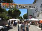 'Rua das Artes' homenageia Homero Massena em Vila Velha