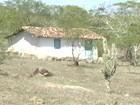 Prejuízo com seca nas lavouras deixa sem recursos agricultores da BA