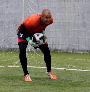 Agenor Joinville (Foto: João Lucas Cardoso/JEC)