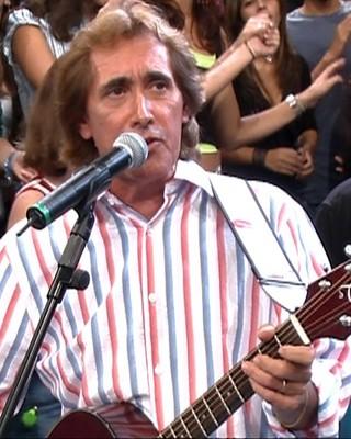 Odair José (Foto: Reprodução/TV Globo)