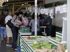 Parque Chico Mendes em Sorocaba recebe feira orgânica neste sábado