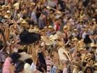 G1 orienta turistas que participam da Festa do Peão de Barretos pela 1ª vez