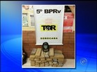 Mulheres são presas por transportar drogas em embalagem de brinquedo