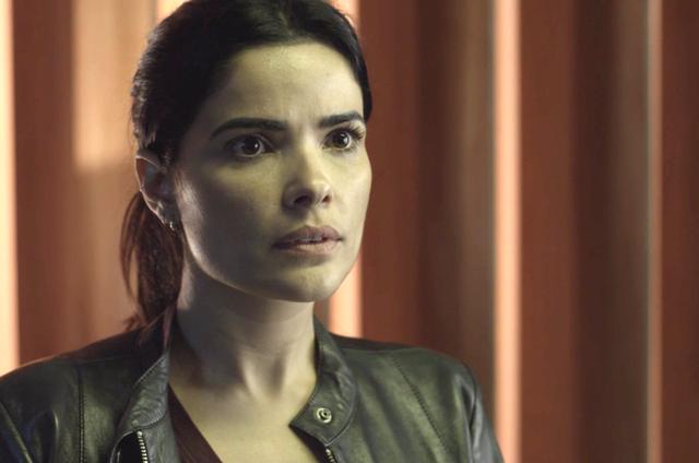'Pega pega': Antônia decidirá deixar a polícia para ficar com Júlio