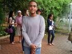 Candidato viaja 600 km para tentar vaga em medicina em Ribeirão Preto