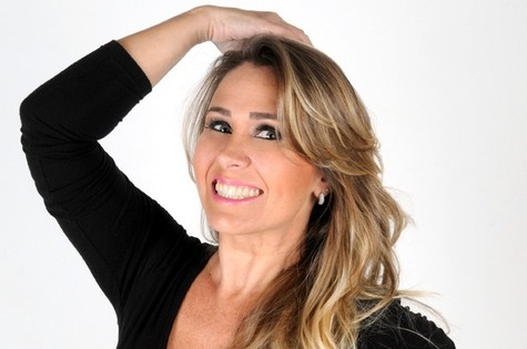 Andréia Sorvetão (Foto: Xicão Jones/Guimarães Assessoria)