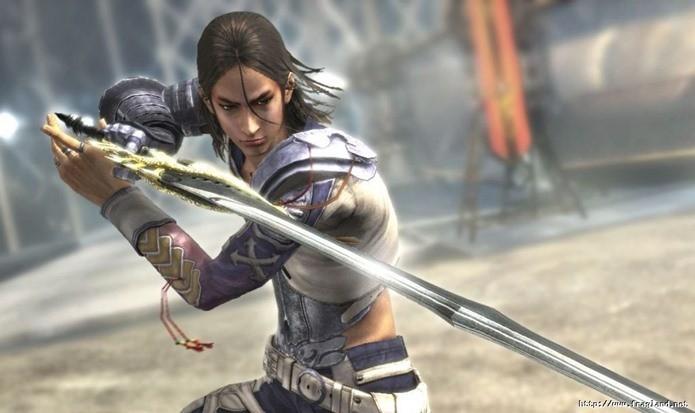 Criador de Final Fantasy trabalhou em RPGs para o Xbox 360, como Lost Odyssey (Foto: Divulgação)