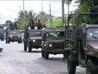 RJ tem terceira operação conjunta das Forças Armadas em uma semana