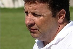Gian Rodrigues, técnico do USC (Foto: Reprodução/TV Integração)