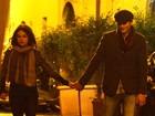 Ashton Kutcher e Mila Kunis passaram réveillon no Rio, diz jornal