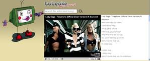 tubeoke video