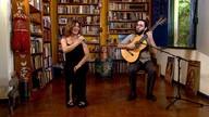 Titane celebra os mais de 30 anos de carreira e canta obra do compositor Elomar