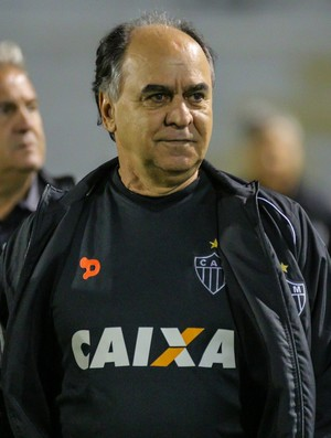 Marcelo Oliveira Atlético-MG (Foto: Bruno Cantini/ Atlético-MG)