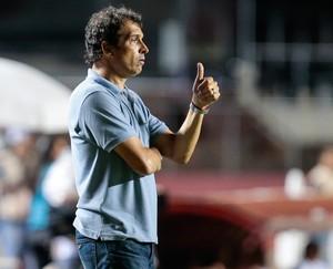 São Paulo x Atlético-MG Milton Cruz (Foto: Leandro Martins/Framephoto/Estadão Conteúdo)