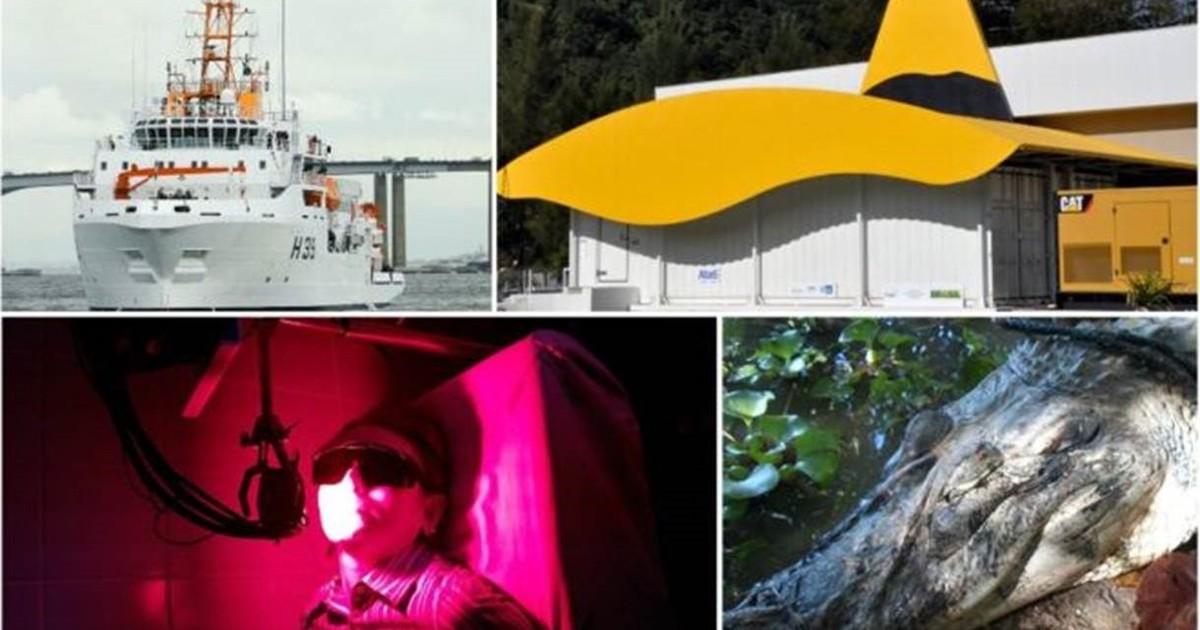 Quatro grandes projetos científicos que estão parados no Brasil
