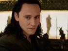 Capoeira e Shakespeare moldaram Loki, diz ator que faz vilão de Thor