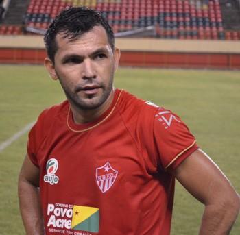 Zé Marco RBFC (Foto: Duaine Rodrigues)