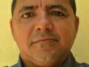 Subtenente Garcez foi assassinado nesta terça-feira (26) (Foto: Divulgação / PM)
