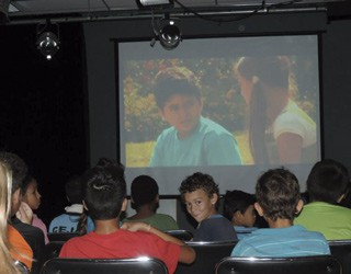 Cineminha (Foto: Divulgação)