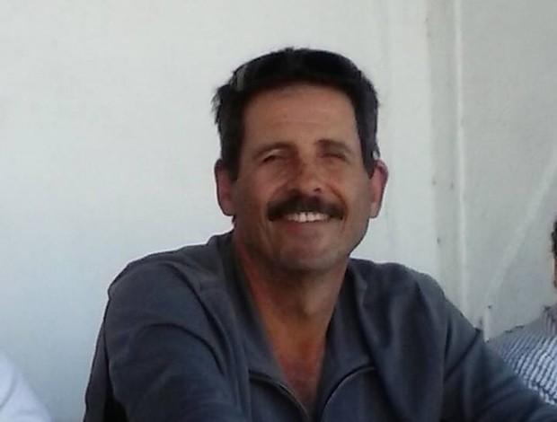 Duílio, técnico do America (Foto: Andreia Maciel/Divulgação)