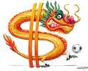 Fim do mundo? Chinês começa com mais estrelas e ameaça a hegemonia