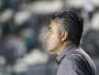 """Gallo critica chances perdidas, mas exalta Náutico: """"De igual para igual"""""""