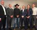 Lutadores de MMA anunciam criação de entidade para proteger atletas