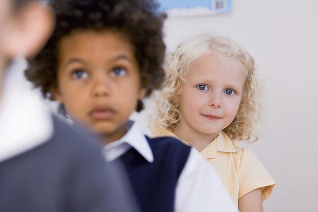 Crianças (Foto: Thinkstock)
