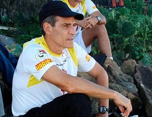carpegiani, técnico do vitória (Foto: Divulgação/EC Vitória)