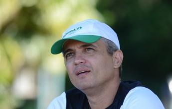 Grasseli vai usar Estadual para montar time ideal para a Copa do Brasil 2016