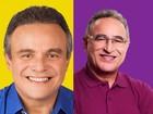 G1 entrevista candidatos de Belém que participam do segundo turno