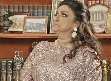 Teodora confessa que mandou divulgar notícia sobre Giovanni