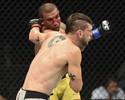 Raoni Barcelos estreia no UFC com vitória por nocaute à la Francis Ngannou