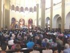 Festa de Nossa Senhora da Abadia custa mais de R$ 300 mil a Romaria