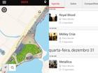 Rock in Rio lança app oficial para celular; veja como fazer download