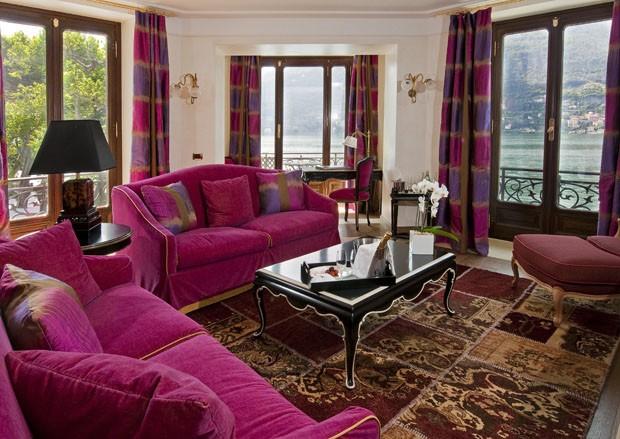 Resort italiano celebra a boa vida casa vogue hot is - Casta diva como ...