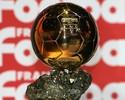 """""""France Football"""" promete anunciar o Bola de Ouro até o fim do ano"""