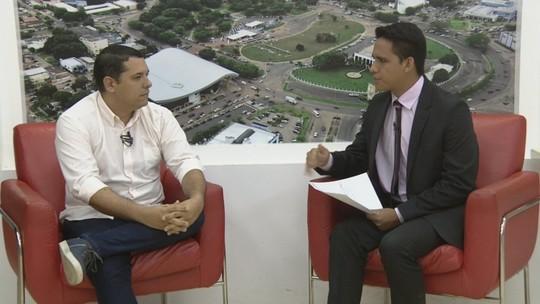 Ações para erradicar a Mosca da Carambola em Roraima são intensificadas