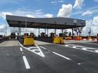Pedágio começa a ser cobrado na BR-050 em Campo Alegre de Goiás