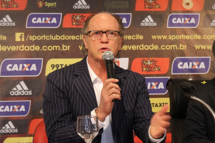 Falcão  (Foto: Aldo Carneiro (Pernambuco/Press))