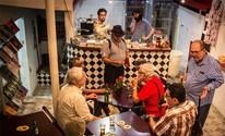 Entre limpeza, cerveja e livros, editor abre bar e transforma local em livraria (Arquivo Pessoal)