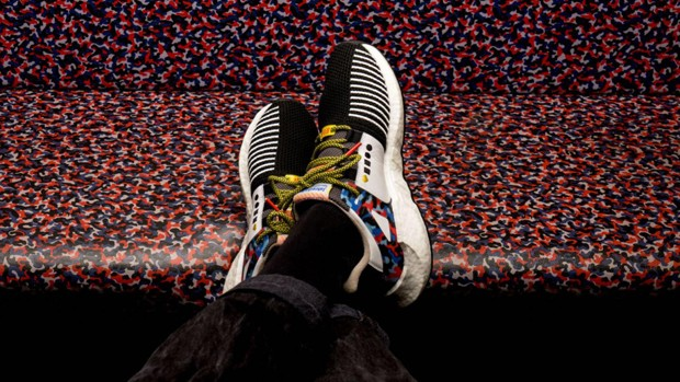 O Adidas EQT Support 93/Berlin (Foto: Divulgação)