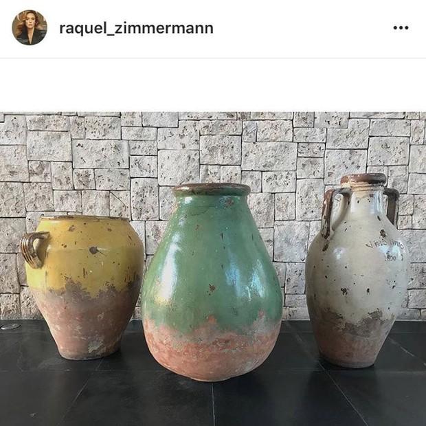 Raquel Zimmerman (Foto: Reprodução/Instagram)