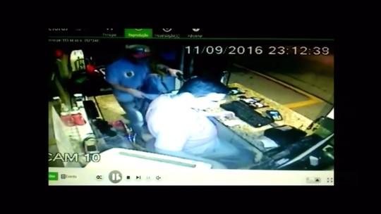 Suspeitos de roubar carros e postos de gasolina na BR-381 são presos