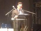 Sérgio Moro é homenageado em noite de premiação da Fecomércio-PR