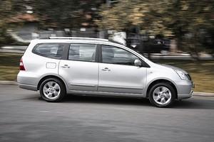 Chevrolet Spin ou Nissan Grand Livina: Qual comprar? - AUTO