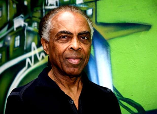 Gilberto Gil (Foto: Priscila Casaes Franco/Reprodução site oficial Gilberto Gil)