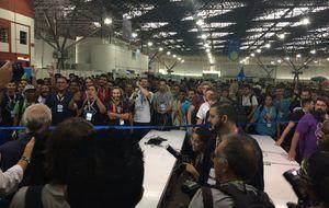 Campus Party | Começou a décima edição do maior evento de tecnologia do Brasil