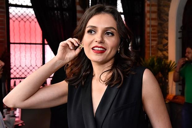 Monica Iozzi (Foto: Caio Duran/Brazil News)