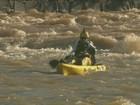Falta de mata ciliar deixa água do Rio Piracicaba mais turva, alerta PCJ